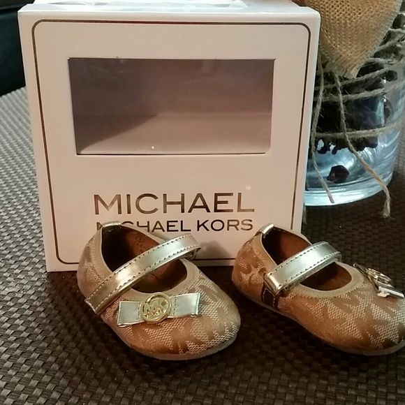 mk shoes for babies - Google Search