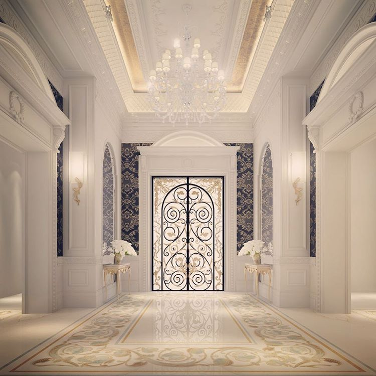 Entrance Lobby Design By Ions Design Homes Of All Kinds Pinterest Lobby Design Lobbies