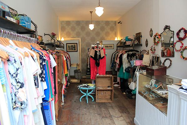 The 11 Best Vintage Stores And Thrift Shops In Brooklyn