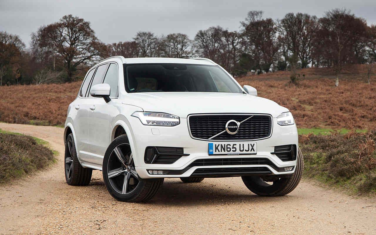 2018 Volvo Xc90 Hybrid Changes Price And Release Date Http Www