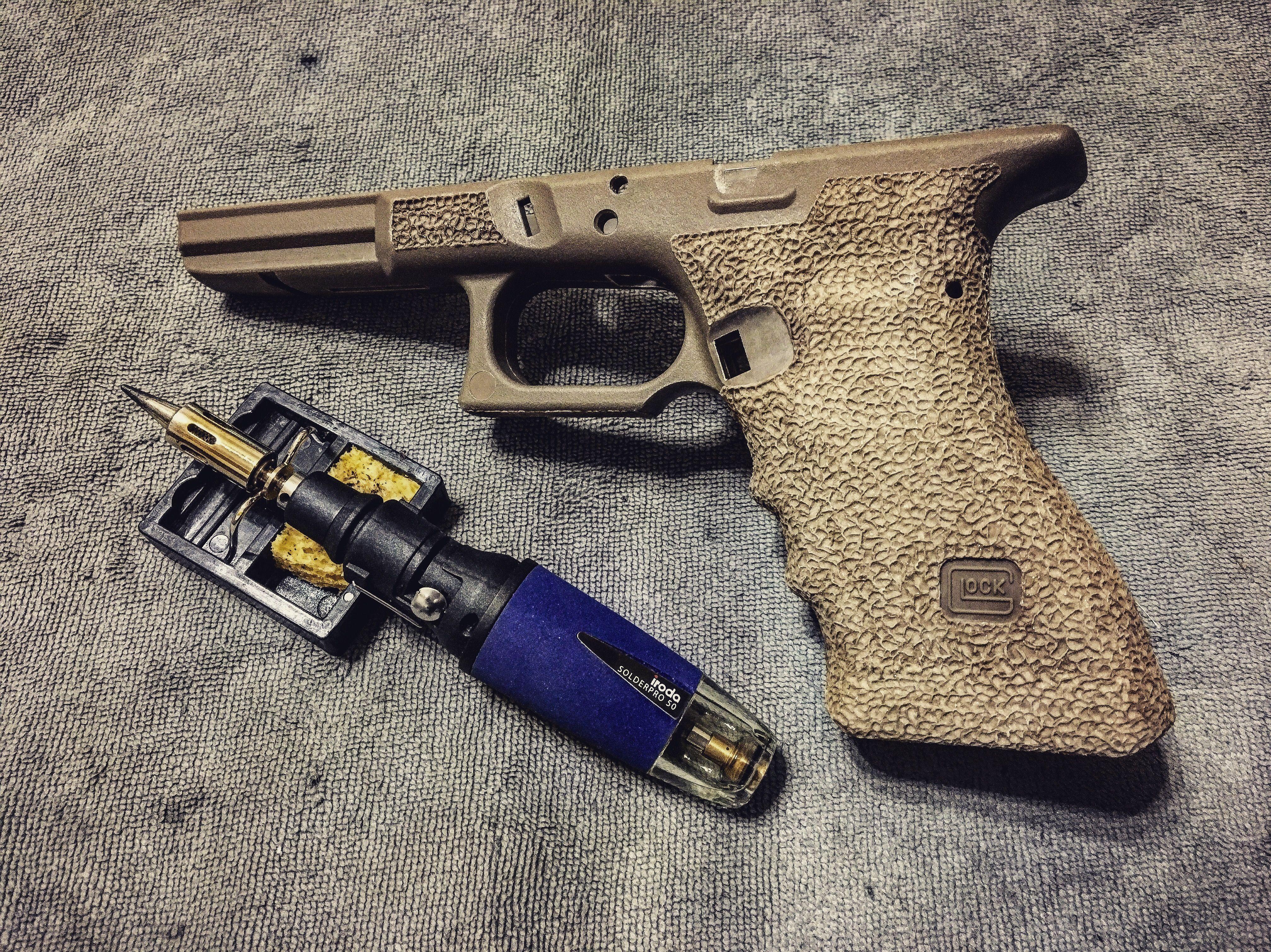 Pin on Gun photos