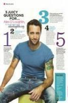 Photo of Tatouage pour hommes sur la jambe Alex Oloughlin 45+ idées – Tatouage pour hommes sur …