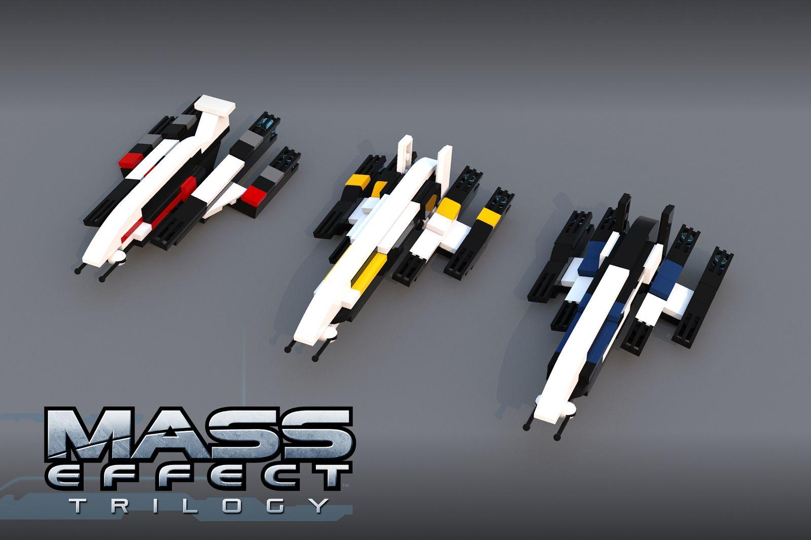 mass effect 1 commands pdf