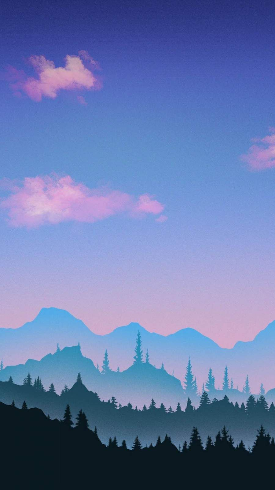 Minimal Nature Sunset Iphone Wallpaper Iphone Wallpapers 4k Best Of Wallpapers For Andriod And Ios