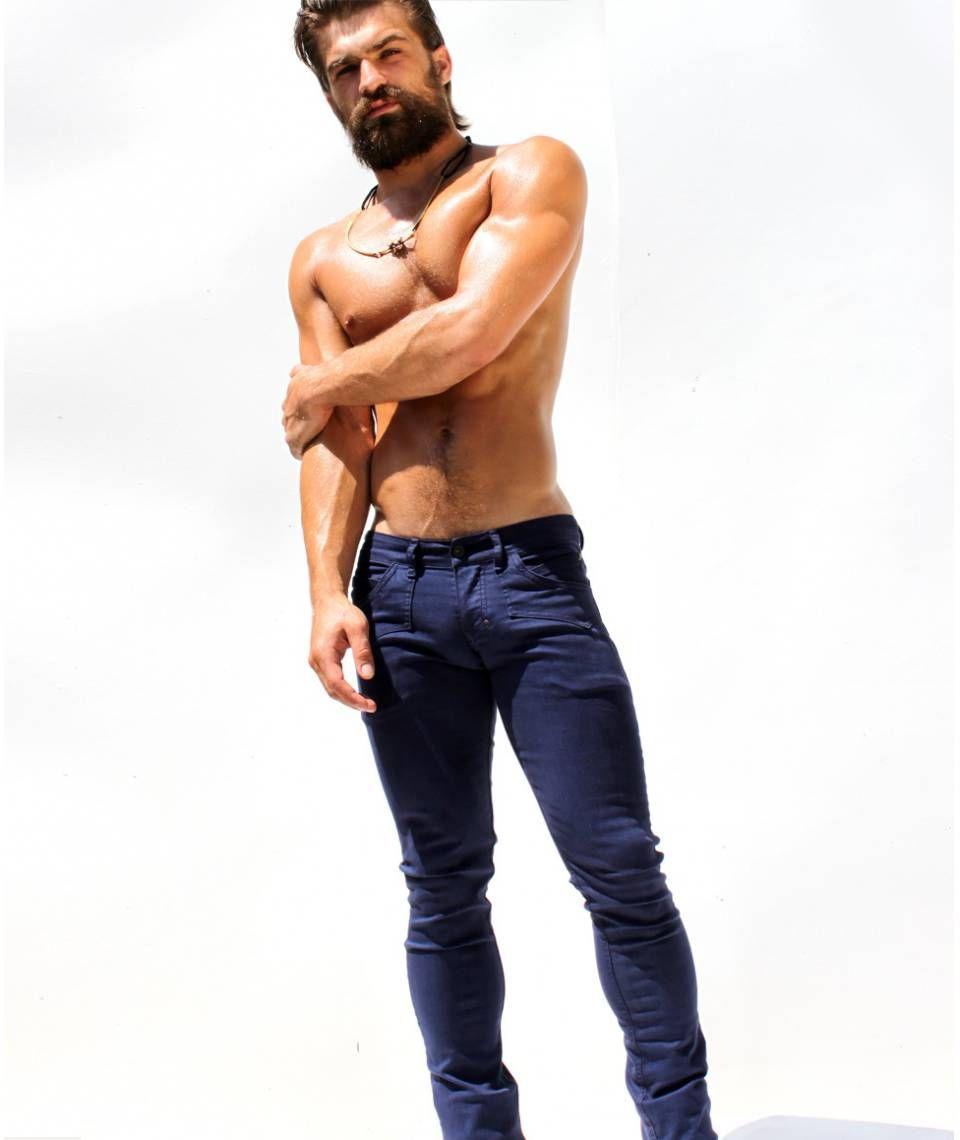 Rufskin Eward Stretch Twill Jeans
