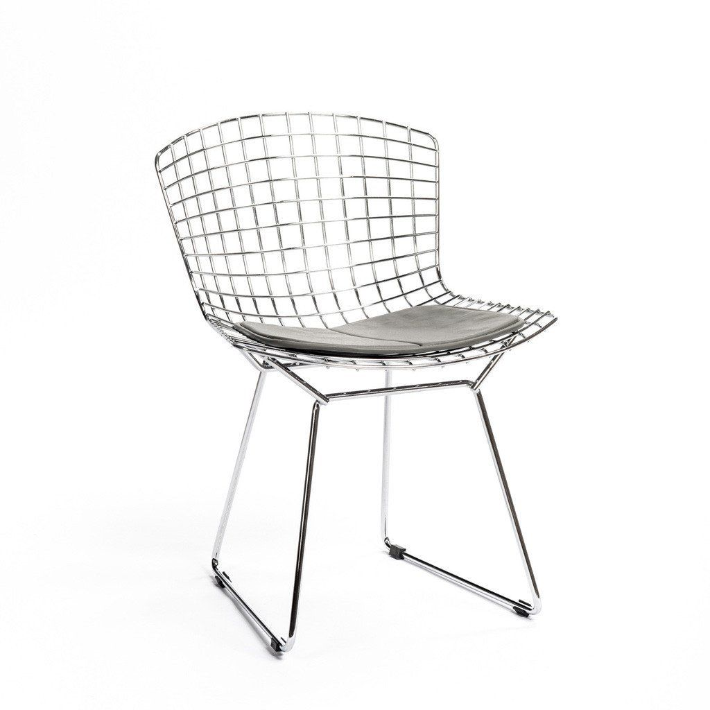 Chaise Bertoia u2013 Prunelle  sc 1 st  Pinterest : chaise bertoia - Sectionals, Sofas & Couches