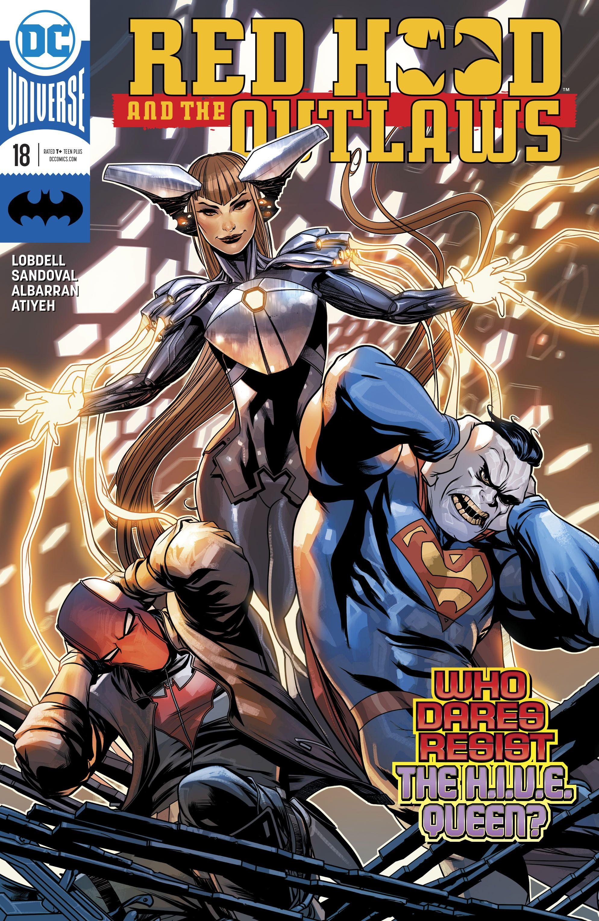Detective Comics #943 Rebirth Main Cvr VF//NM DC, 2016