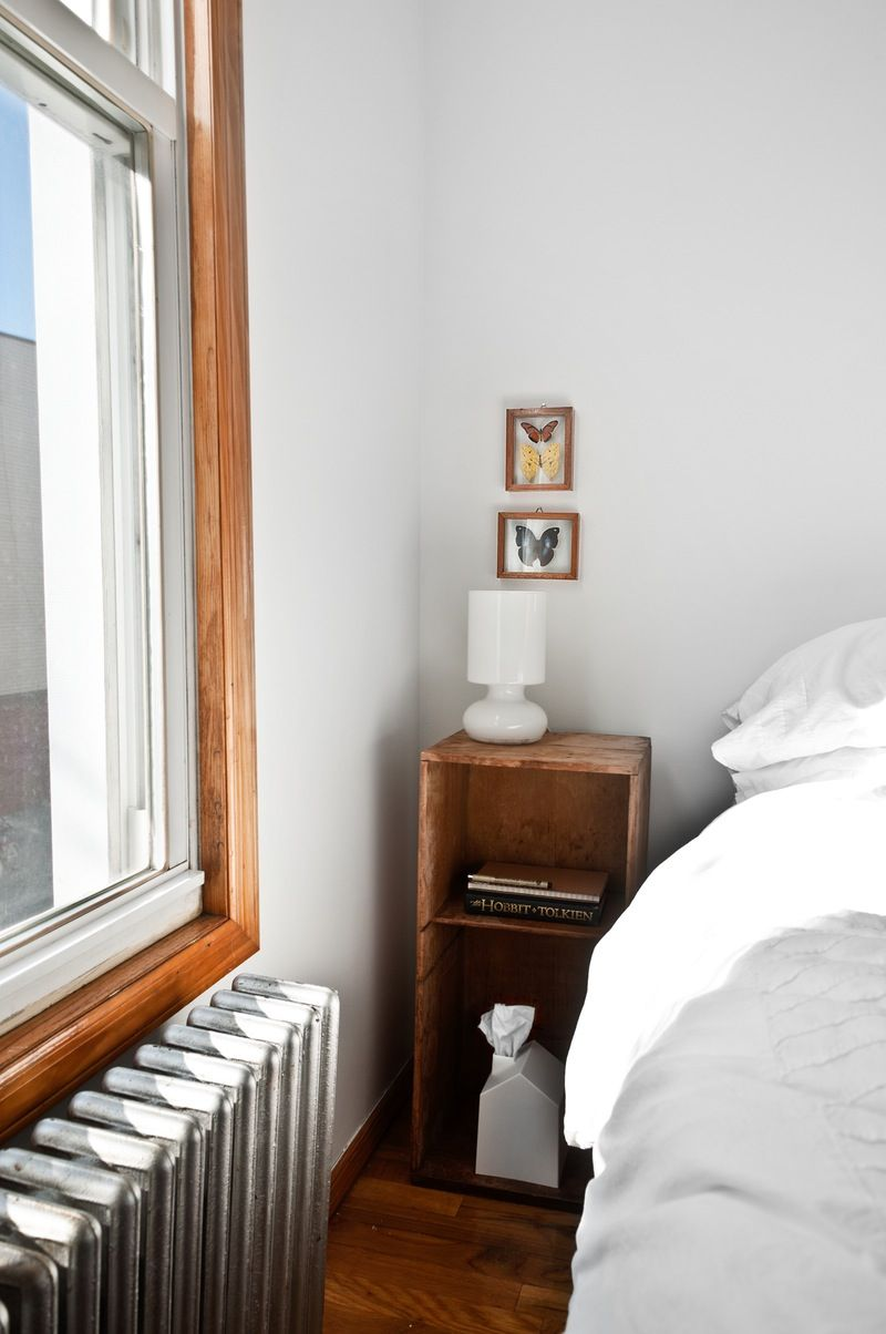Tiffany's Naturally Sunlit Bedroom — My Bedroom Retreat Contest