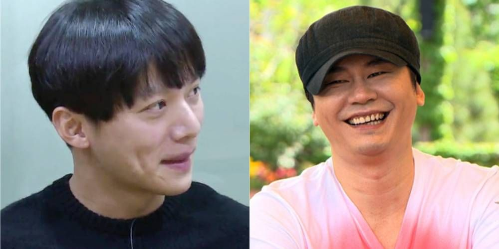 What was Sechskies' Lee Jae Jin told by Yang Hyun Suk after being monitored? | http://www.allkpop.com/article/2016/06/what-was-sechskies-lee-jae-jin-told-by-yang-hyun-suk-after-being-monitored