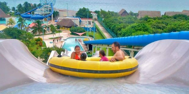 5 Things To Do With Kids In Cancun Cancun Mexico Beaches Holidays To Mexico Cancun