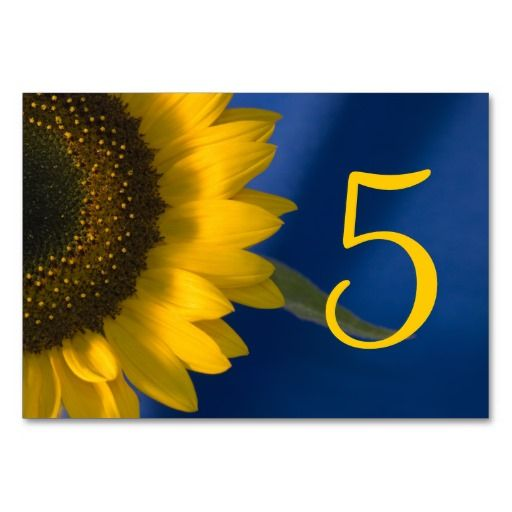 >>>The best place          Sunflower on Blue Table Numbers Table Cards           Sunflower on Blue Table Numbers Table Cards we are given they also recommend where is the best to buyDeals          Sunflower on Blue Table Numbers Table Cards Review on the This website by click the button bel...Cleck Hot Deals >>> http://www.zazzle.com/sunflower_on_blue_table_numbers_table_cards-256754504127681263?rf=238627982471231924&zbar=1&tc=terrest