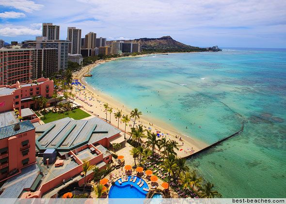 Get The Scoop On Waikiki Beach Hotels And Ideas For Other Spots To Focus When Trying Find Beachfront Island Of Oahu