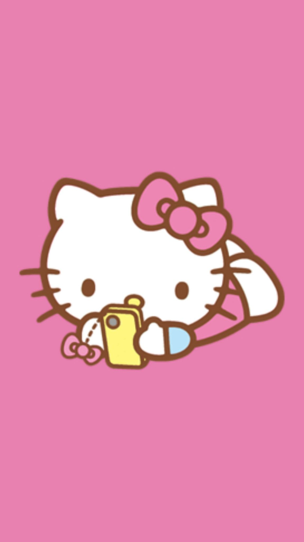 Pin On Hello Kitty Bg2