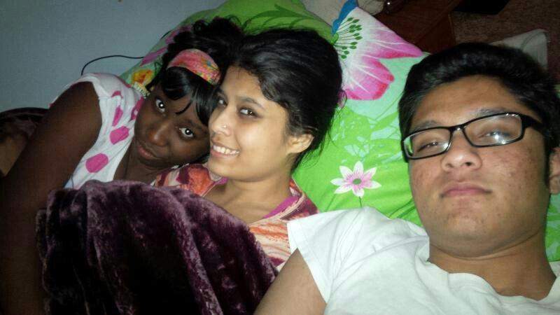 Bengali Sleep over