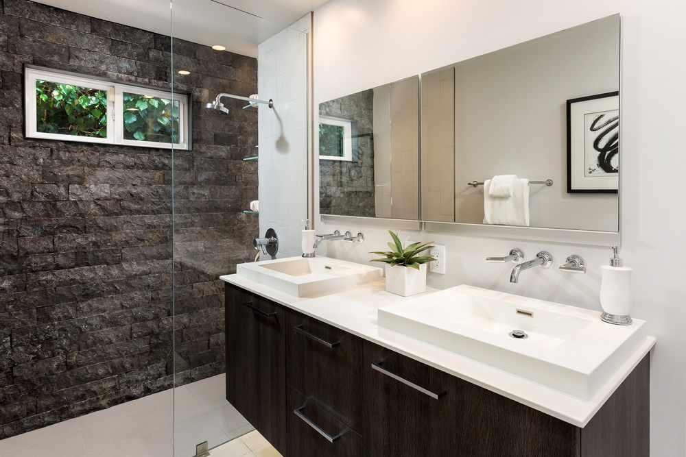 The Best Bathroom Colors Based On Popularity Modern Bathroom Colours Modern Bathroom Best Bathroom Colors
