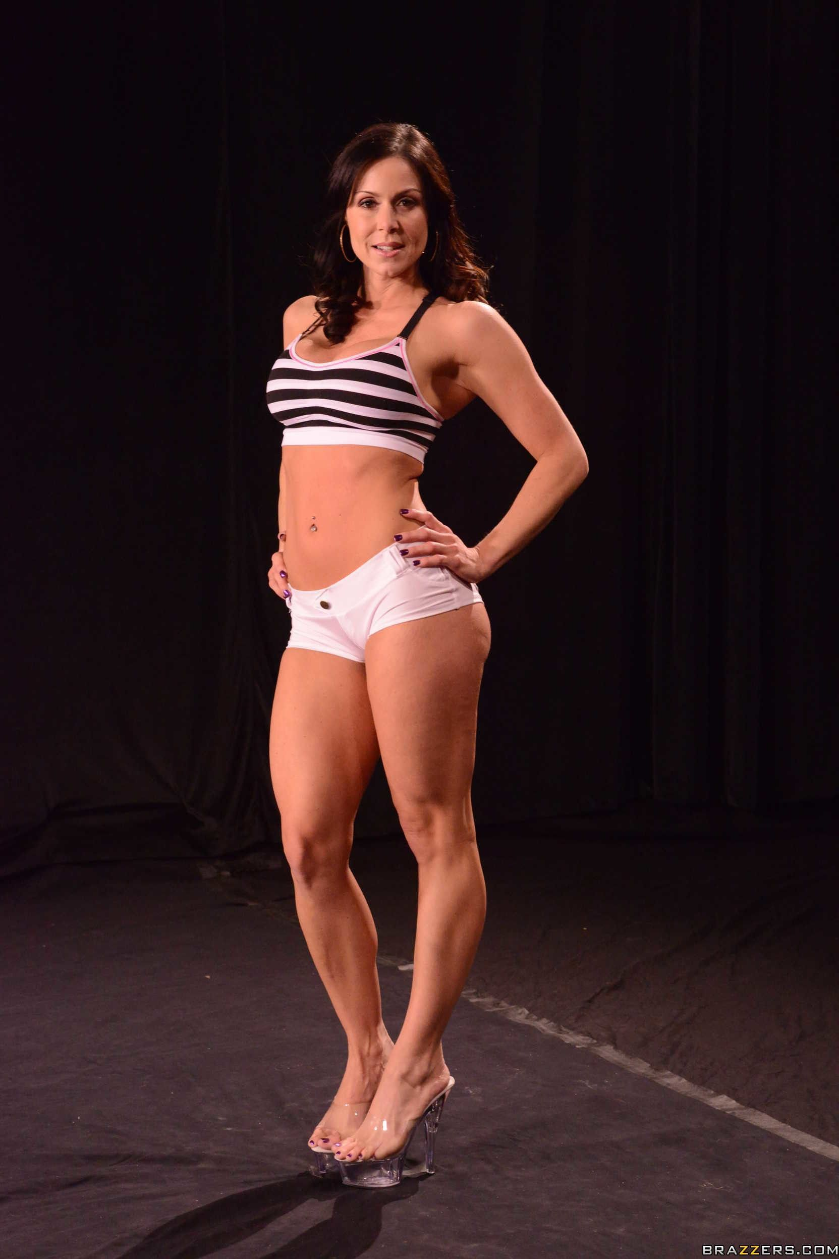 kendra lust workout in bikini | knock out women | pinterest | photo