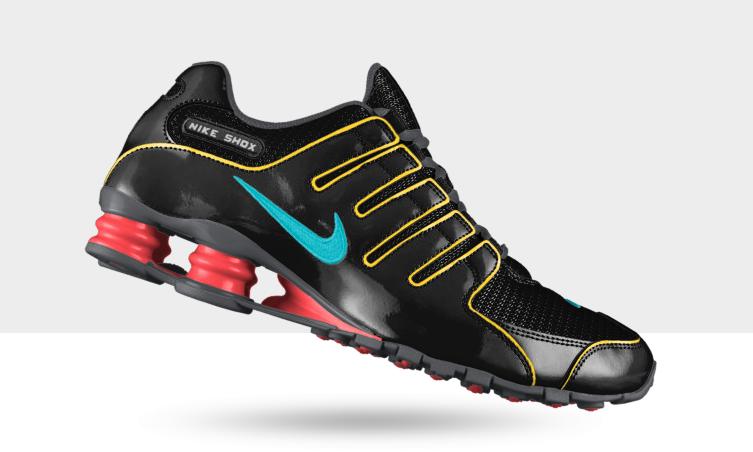 Comprobar Shox Hacia Fuera Estos Nike Shox Comprobar Sólo Diseñado!Usted Podría Ganar Tu Propio ee703e