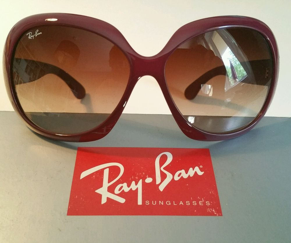 ray ban sonnenbrille jackie ohh ii