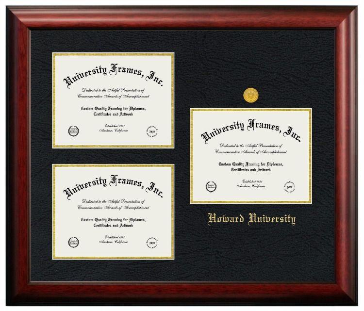 11 Howard University Diploma Frames Ideas University Diploma Diploma Frame Diploma