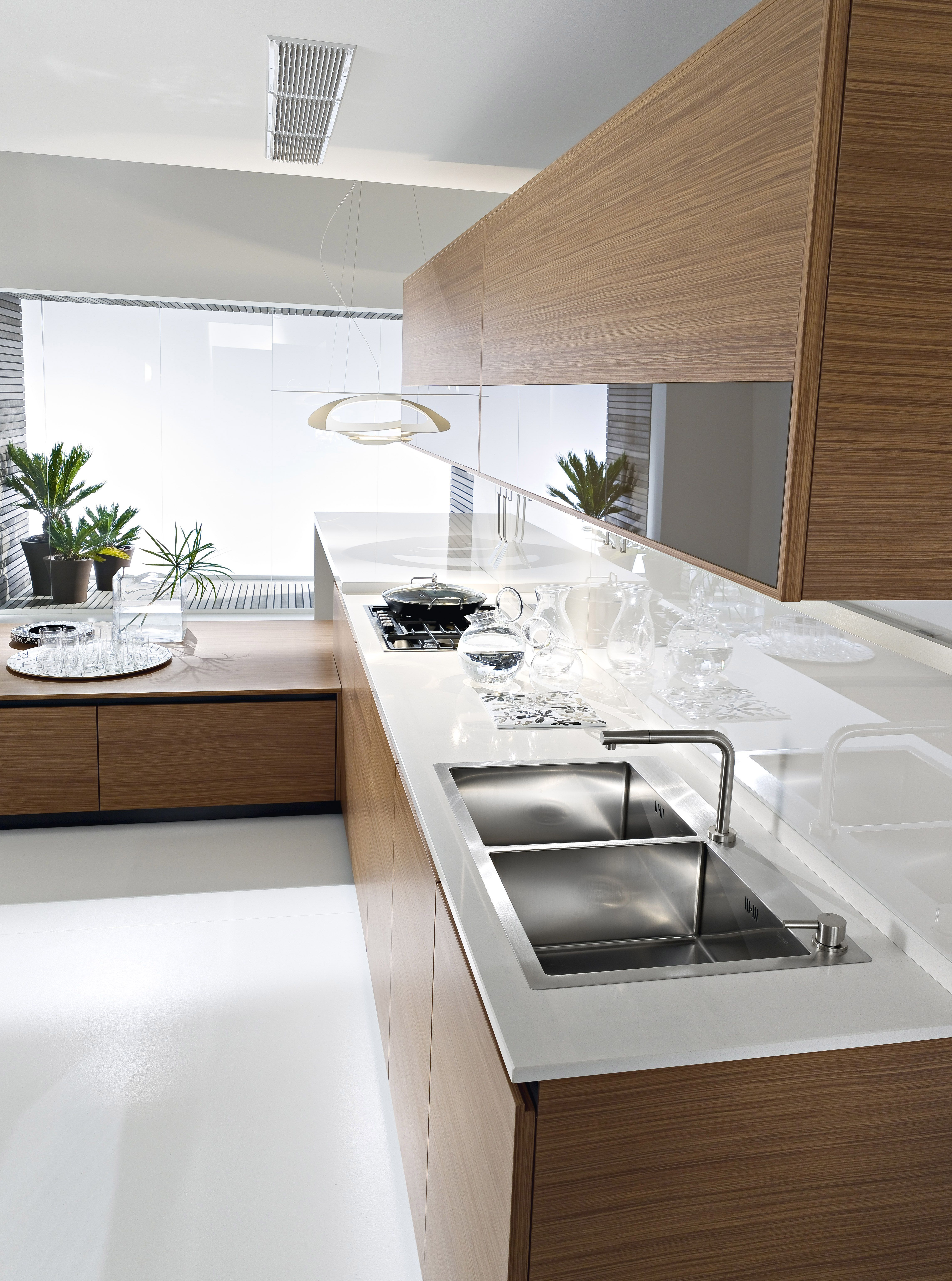 Italian Kitchen Cabinets And Design In New York City