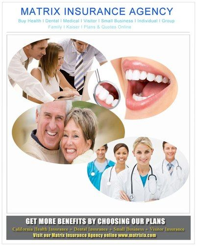 Health Insurance Coverage California Individual Matrixinsurance