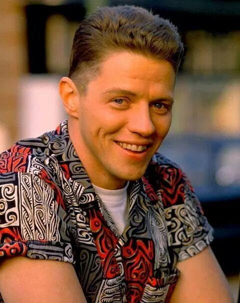 Thomas F. Wilson, Biff Tannen - Back to the Future