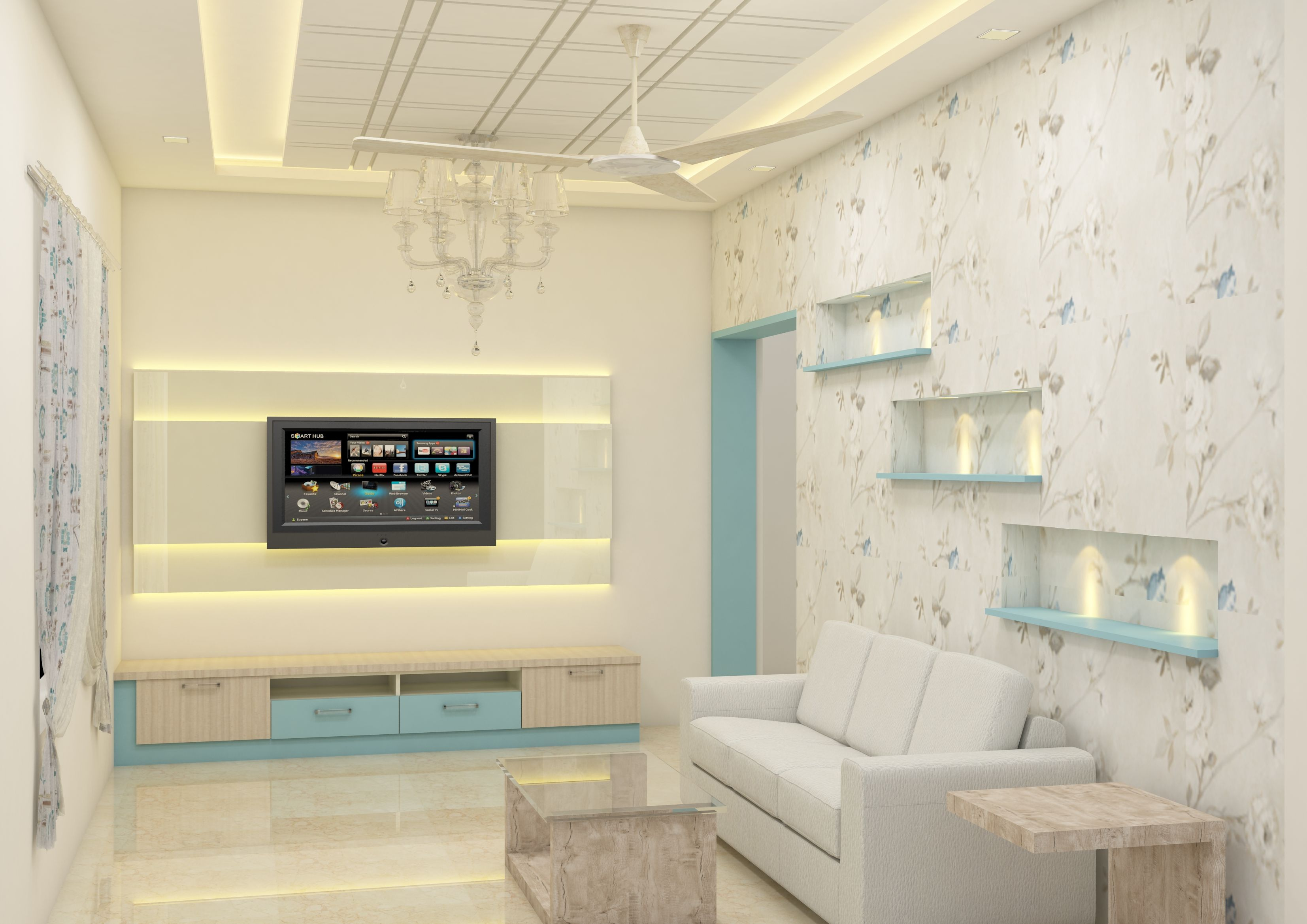 Home Interior Designers In Bangalore Scale Inch Offers Innovative