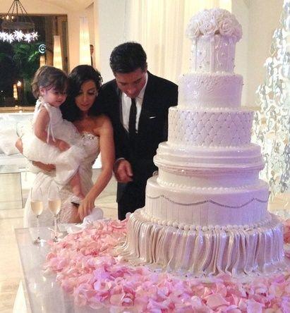 Famous Wedding Cake Designers New York London Philippines