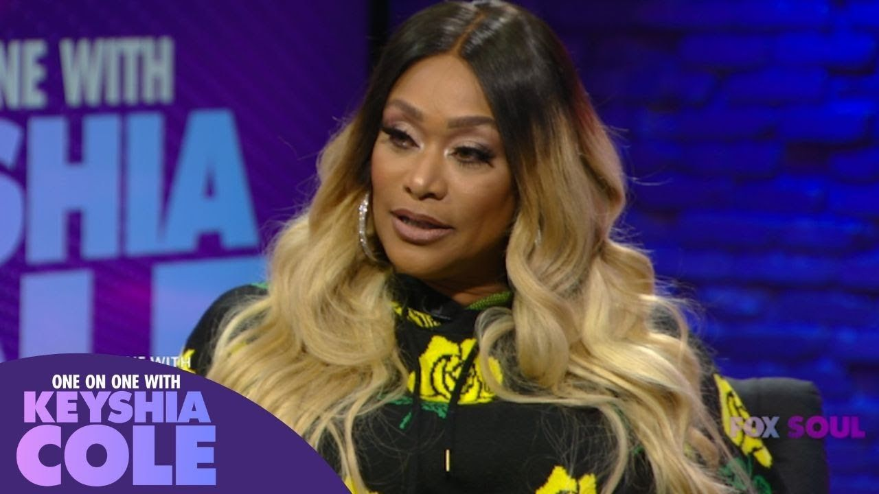 Tami Roman Talks Exploring Surrogacy Quitting Basketball Wives One On One With Keyshia Cole Youtube In 2020 Keyshia Keyshia Cole Basketball Wives