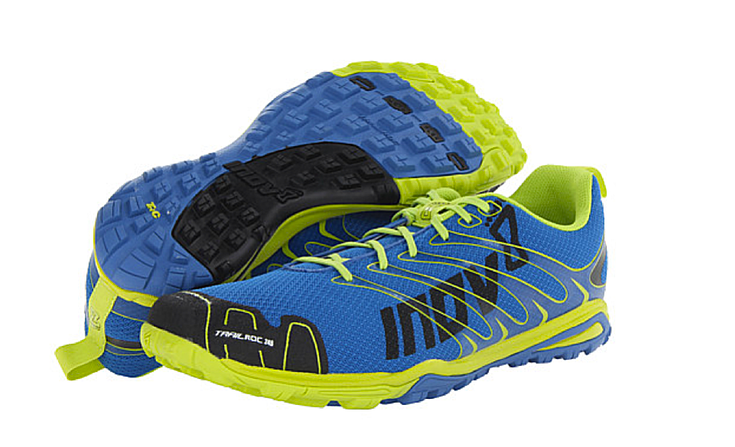 The Best Shoes for Mud Runs and Obstacle Races  Inov-8 Trailroc 245 813bc83db