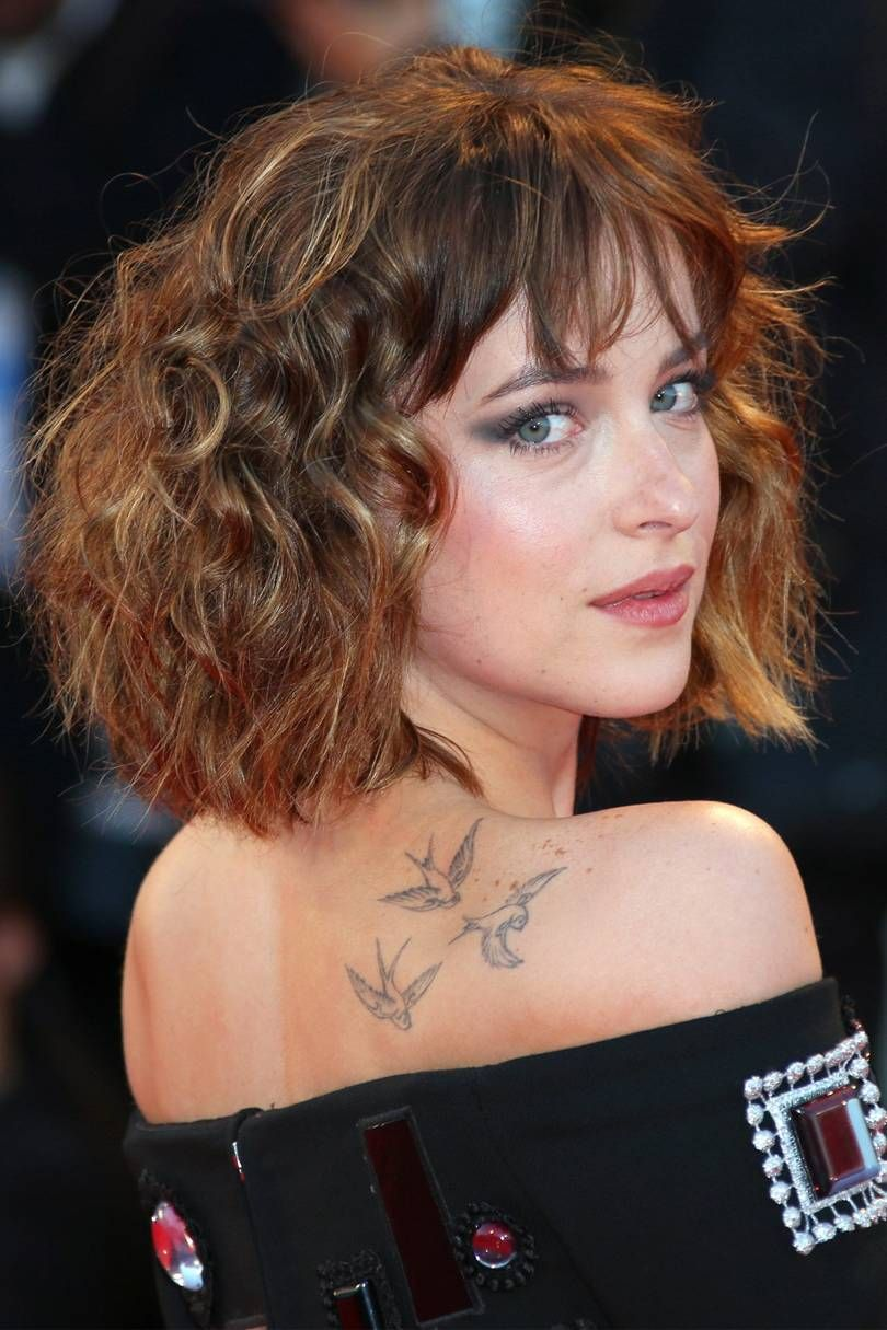 Why Dakota Johnson is now officially our goto girl for
