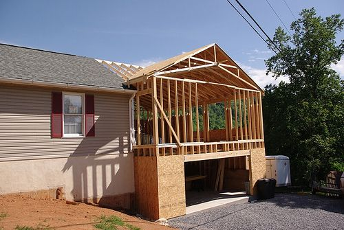 family room additions | Family room addition | decks and sunrooms ...