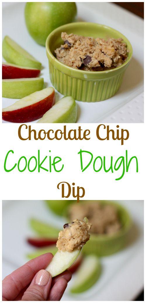 kitchen confessions cookie dough dip  cookie dough dip