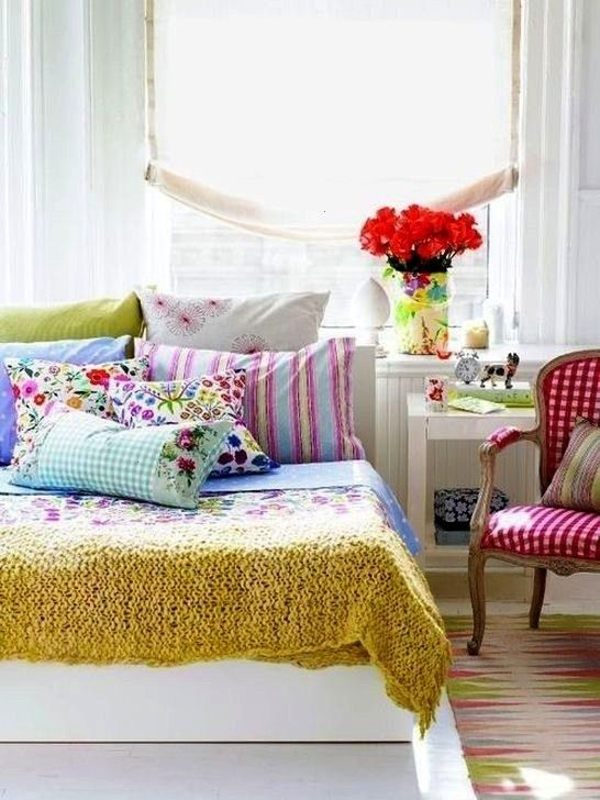 Fabulous Sweet Colorful Bedroom Decoration Ideas 20 Fabulous Sweet Colorful Bedroom Decoration Ideas bedroom20 Fabulous Sweet Colorful Bedroom Decoration Ideas bedroom Gr...