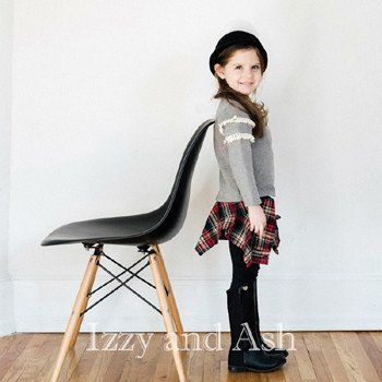 e5a2437dfa8 Vierra Rose Girls Fiona Plaid Skirt-Legging   AVAILABLE FOR PREORDER     cute  fringesweater  girls  toddler  kids  children  fringe  sweater  fall    ...