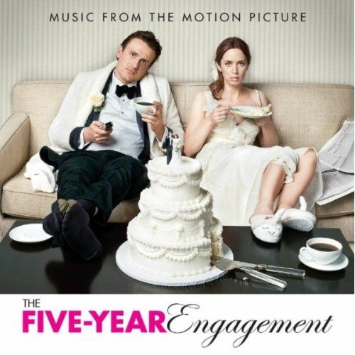 The Five Year Engagement Sweepstakes: Enter For A Chance To Win?