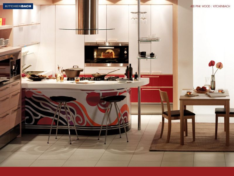 Interior Design Ideas For Kitchen - Home Design Ideas