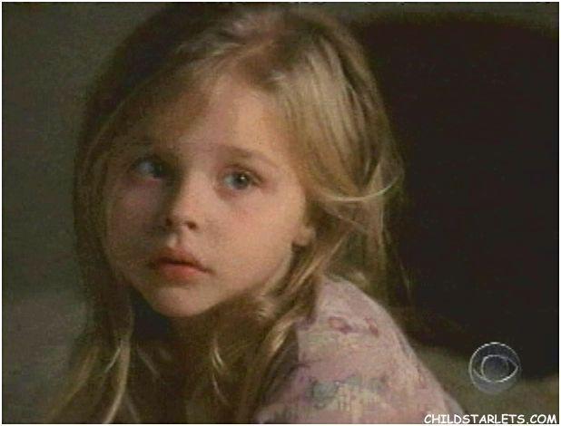 "chloe moretz the guardian  | Chloe Moretz/""The Guardian"" - Child Actresses/Young Actresses/Child ..."
