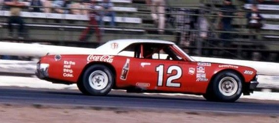 Alabama Car Tags >> Bobby Allison 66 Chevelle at Riverside | Chevelle Race Cars | 66 chevelle, Race cars, Riverside ...