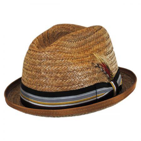 available at  VillageHatShop Fedora Hat d74d463f30e