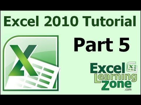MORE AT   599CD/XYT2010 - You\u0027ll learn how to properly - Create A Spreadsheet In Excel
