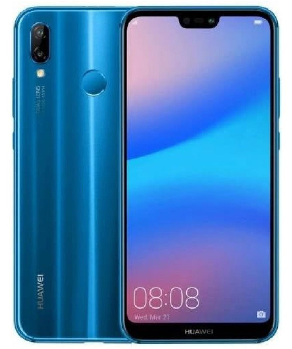 New Leaks Won T Be The Design Of The Phone Huawei P20 Lite From Different Angles Huawei Best Cell Phone Cell Phones In School