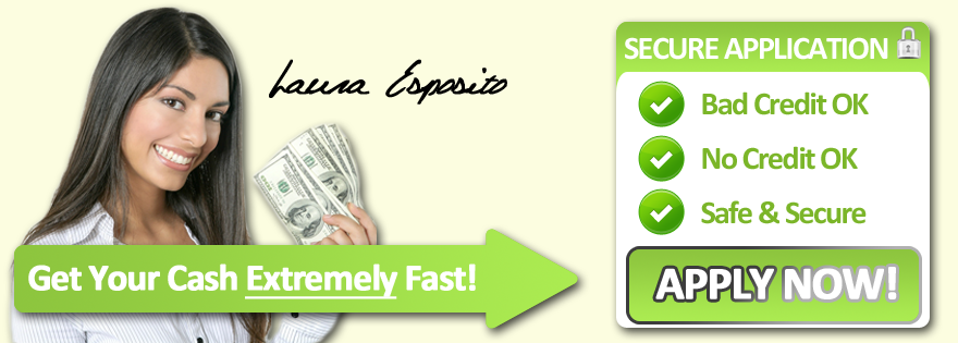 cash advance Come learn about