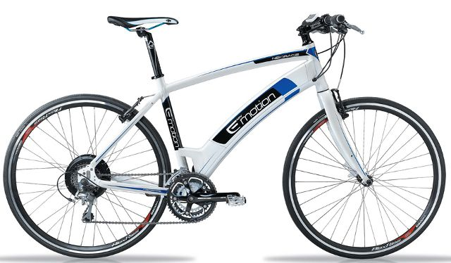 Bh Emotion Neo 29er 10 Of The Best E Bikes Total Women S Cycling Best E Bike Commuter Bike Style Electric Bike