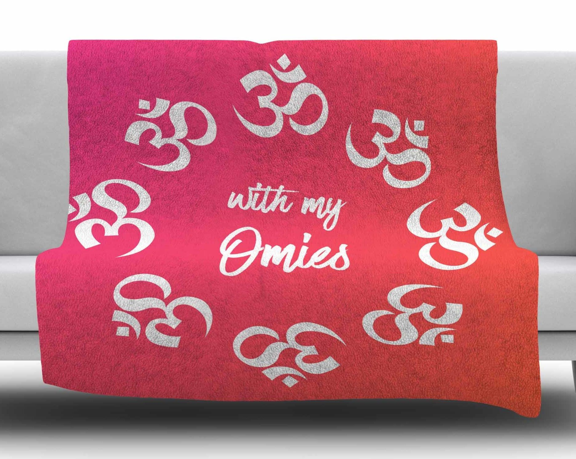 With my omies fleece blanket products pinterest blanket and