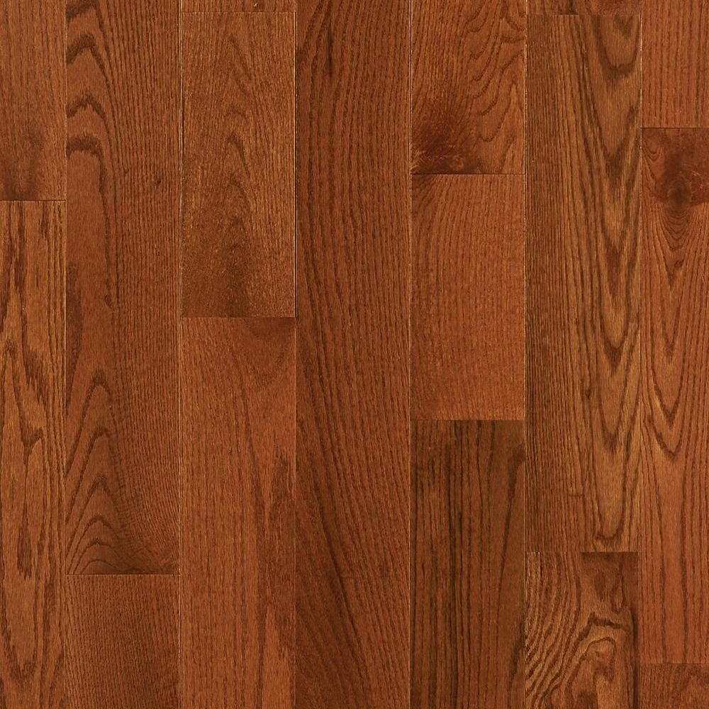 Gunstock Oak Smooth Tongue And Groove Solid Hardwood Solid Hardwood Solid Hardwood Floors Hardwood