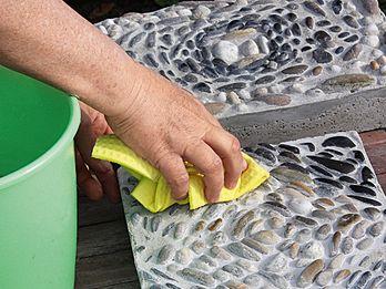 gartenwege gestalten | selber machen heimwerkermagazin | pflaster, Garten und erstellen