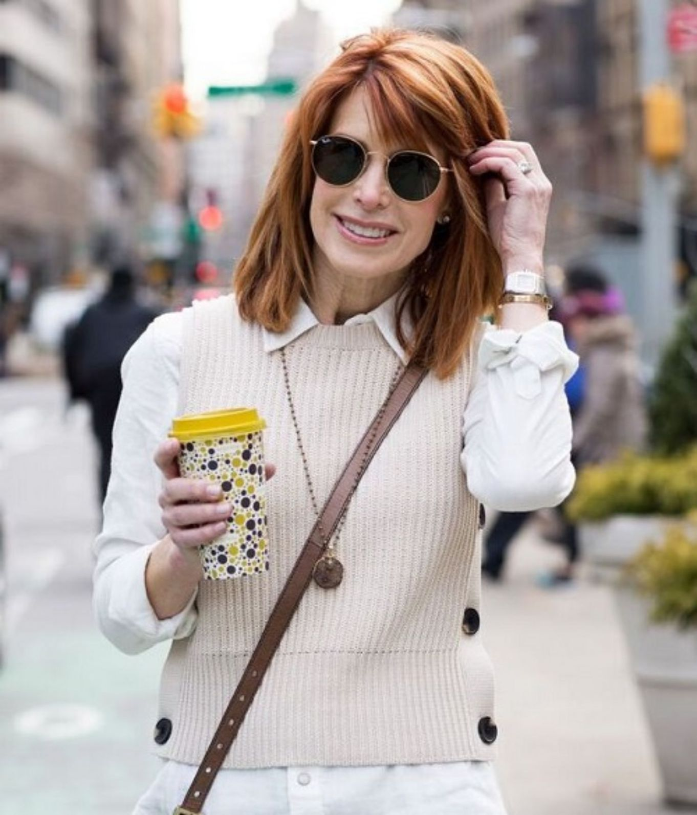 Modern Haircuts for Women over with Extra Zing in hair