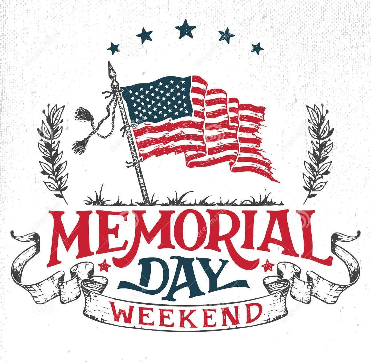Have a safe & happy Memorial Day! #alfredscarpet #shoplocal