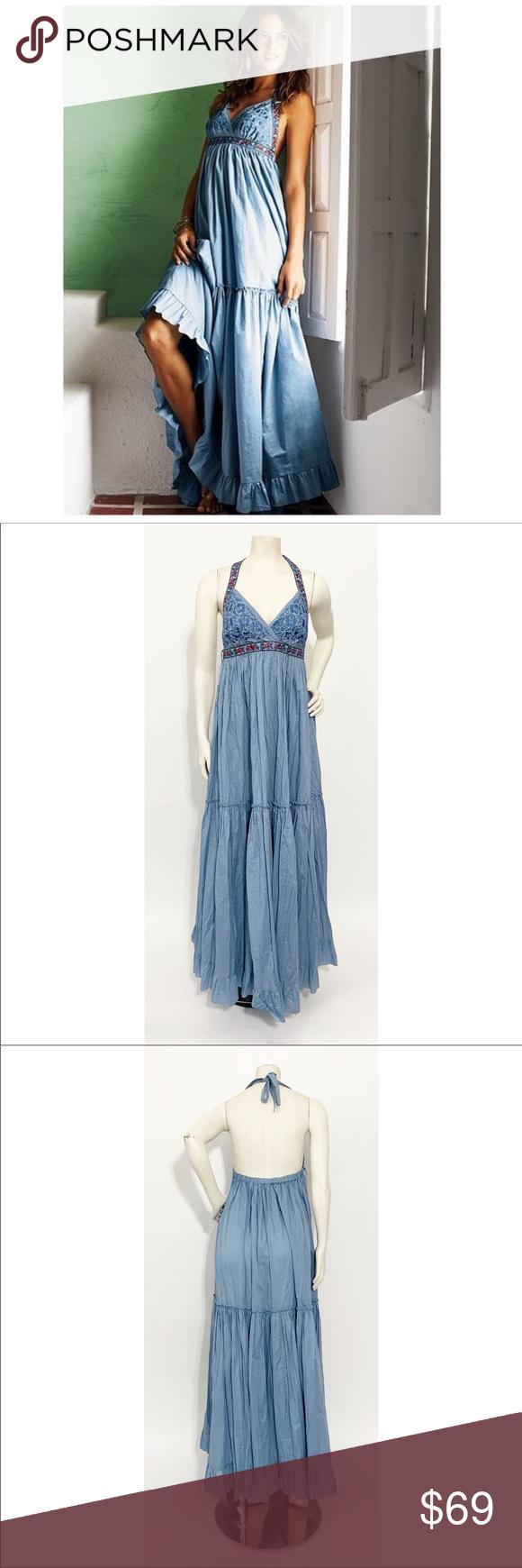 Moda International Victoria S Secret Maxi Dress Maxi Dress Dresses Clothes Design [ 1740 x 580 Pixel ]